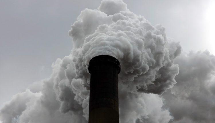 Ô nhiễm không khí làm giảm hiệu quả kháng sinh