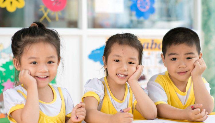 Những cột mốc không thể bỏ qua trong giai đoạn phát triển của trẻ (P2)