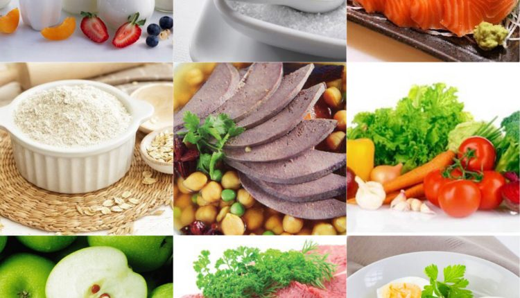 9 loại thực phẩm cực tốt cho trí thông minh của trẻ