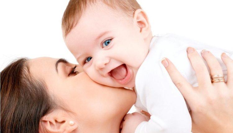 Tip hay cho mẹ: Chăm sóc trẻ viêm da cơ địa