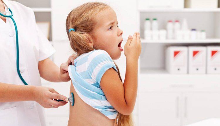 Làm thế nào để phát hiện sớm viêm phổi ở trẻ nhỏ?