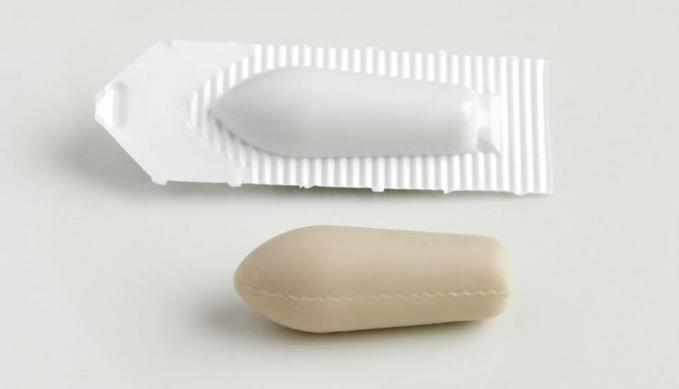 Cách sử dụng viên đạn (thuốc đặt trực tràng) hạ sốt