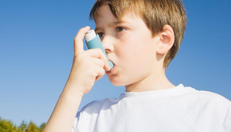 Hướng dẫn sử dụng bình xịt định liều Inhaler (MDI)
