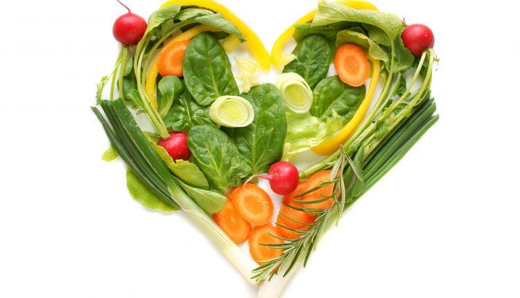 Các loại thực phẩm tốt cho tim mạch