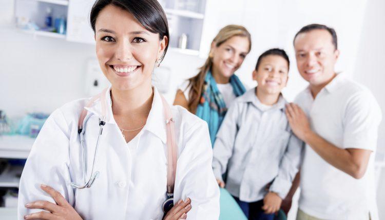 Bác sĩ gia đình – Phần 4: Hỗ trợ từ công nghệ số