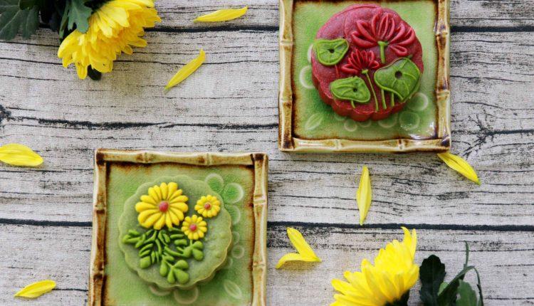 5 loại bánh Trung Thu tốt cho sức khỏe