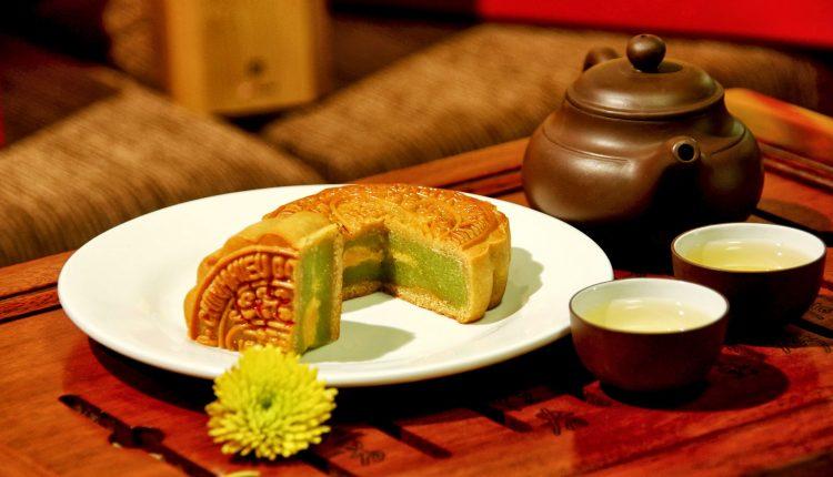 4 thực phẩm ăn kèm với bánh trung thu – ngon hơn và tốt hơn