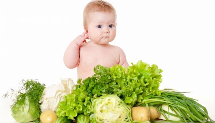 Các nhóm chất dinh dưỡng cần thiết cho sức khỏe của trẻ nhỏ