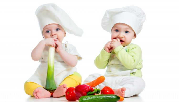 Thực đơn ăn dặm kiểu Nhật dành riêng cho bé 12-15 tháng
