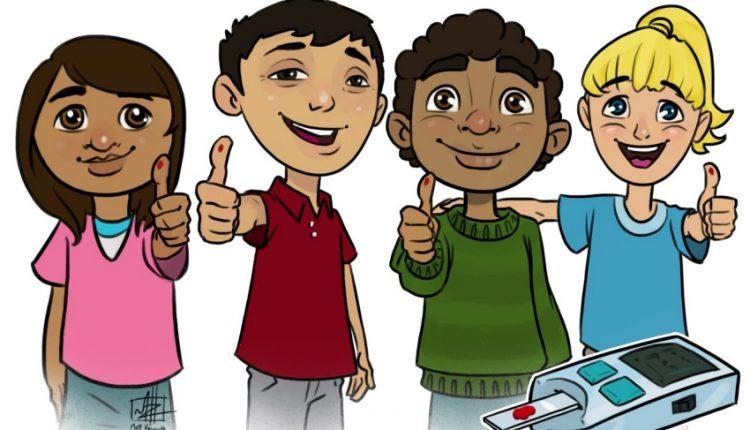 Tăng vọt số lượng trẻ em mắc đái tháo đường – Làm thế nào để phòng tránh?