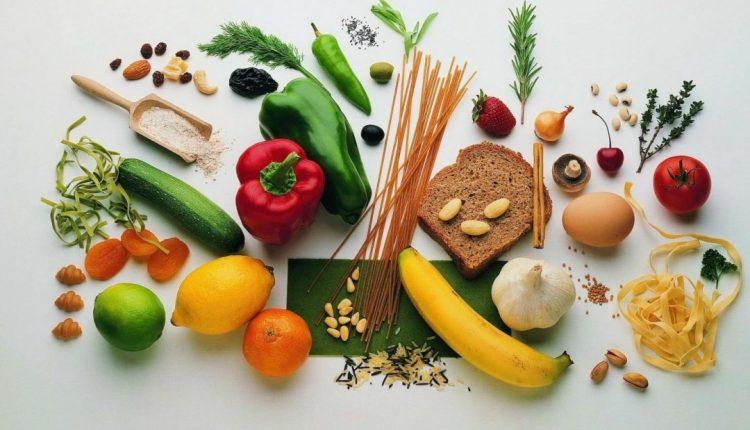 Giúp người tiểu đường phân loại thực phẩm