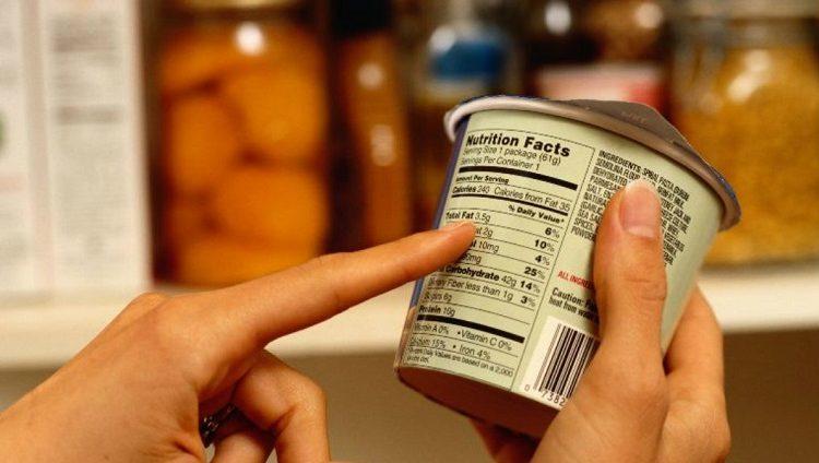 Cách đọc nhãn dinh dưỡng đúng để lựa chọn thực phẩm an toàn
