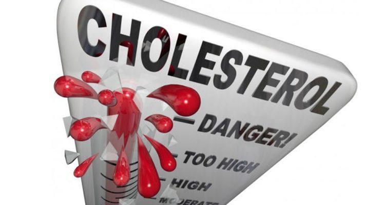 Ước lượng rủi ro tim mạch từ nồng độ cholesterol