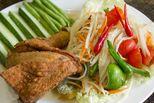 Ban Dot Mai Thai Seafood Restaurant