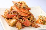 Restaurant Tak Fok Hong Kong Seafood @ Puchong