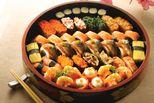 Sakae Sushi @ Paradigm Mall