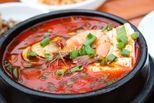 Jung Won Korea BBQ Restaurant