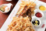 BBQ Chicken @ One Utama
