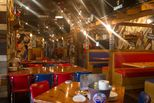 Bubba Gump Shrimp Co. @ Sunway Pyramid