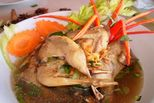 Ani Sup Utara @ Sri Gombak