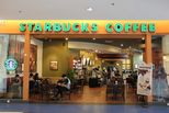 Starbucks Coffee @ Sunway Pyramid (LG1.110)