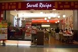 Secret Recipe @ Sunway Pyramid