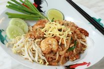 Phat Thai Kung Sod