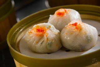 Restoran Jin Xuan Hong Kong @ Damansara Uptown
