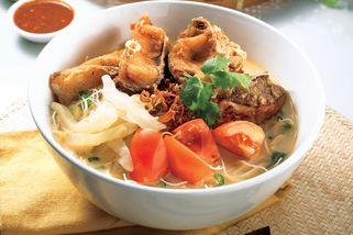 CF Home Made Food @ Kota Damansara