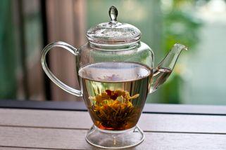 The Tea Republic