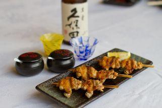 Ri-Yakitori