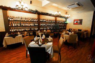 Cava Restaurant And Bar Bangsar