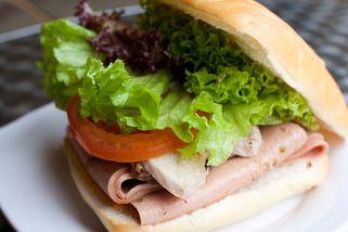 Jaads Sandwich