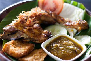 Pondok Indonesia