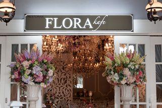 Image result for flora cafe
