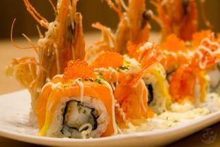 Sushi Tei @ Pavilion