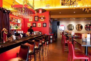 LOBBY Restaurant & Lounge