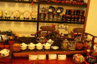 BHYJ Gourmet Tea House Sri Petaling