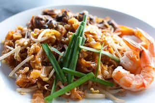 De Asian Café @ Genting Klang