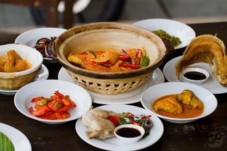 Restoran Sari Ratu @ Desa Pandan
