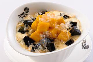 Tong Pak Fu Hong Kong Desserts @ KLCC
