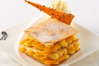 Tong Pak Fu Hong Kong Desserts @ Kota Damansara