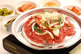 Kyung Joo Korean Restaurant