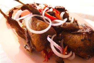 Restoran Nasi Kukus Selera Timur