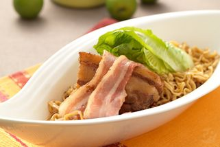 Tery Pork @ Southgate Chan Sow Lin