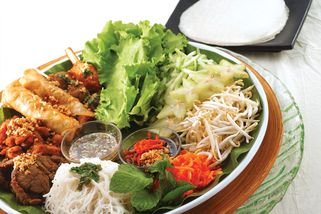 Vietnam Kitchen @ One Utama