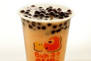 Each A Cup @ Jusco Kepong