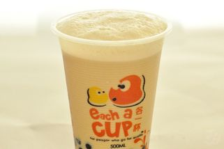 Each A Cup @ One Utama