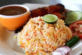 D'arab Café @ Giant Shah Alam