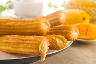 Churros Royale @ Tropicana City Mall